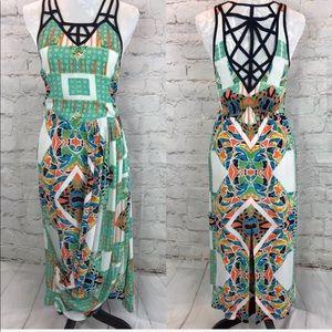 Free People New Romantics  maxi dress